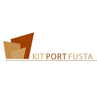 KIT PORT FUSTA