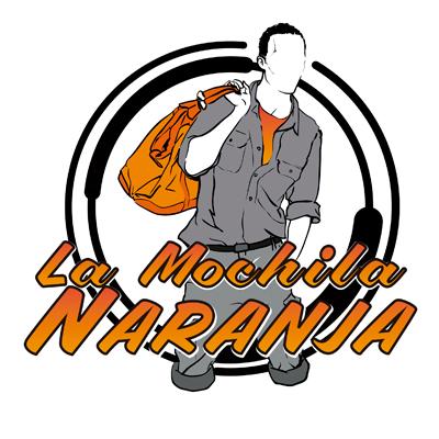 La Mochila Naranja