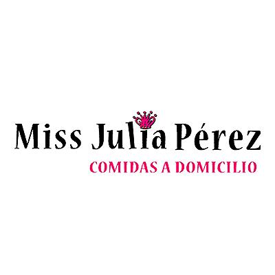 Miss Julia Pérez